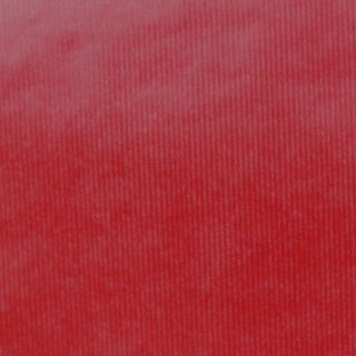 RIB KRAFT 500mmx50M RED/NATURAL