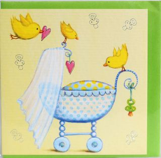 GIFT CARD CRADLE 78mm X 78mm