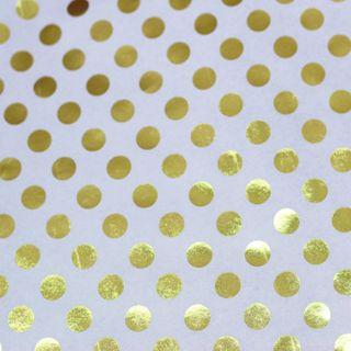 BOSELLI GOLD 700mm x 50M