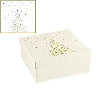 GLIMMERING STARS BOX 300(L)x300(W)x120(H)mm  MEDIUM