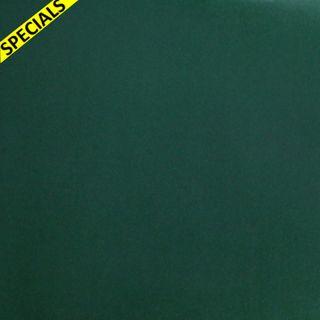SHEETS NEWSPRINT HUNTER GREEN 750x600mm (50 SHEETS/PACK)