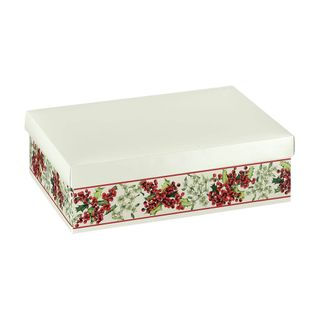 BERRIES BOX LARGE 380(L) x 260(W) x 110(H) mm