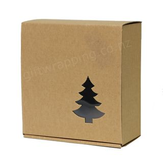 BASSANO BOX TREE 250(L)x250(W)x120(H)mm MEDIUM