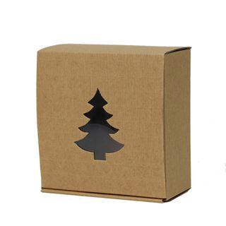 BASSANO BOX TREE 200(L)x200(W)x100(H)mm SMALL
