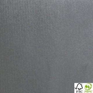 RIB KRAFT 500mmx50M SLATE GREY