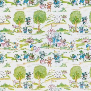 TISSUE PRINTED REAM PICCADILLY -SIZE 50cm X 66cm  - 100 SHEETS
