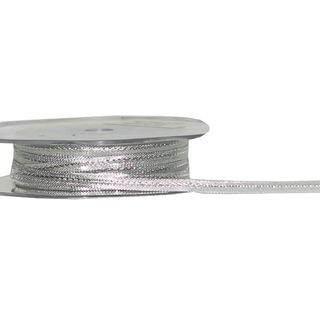 HALO 3mm x 50M SILVER (WIRED)