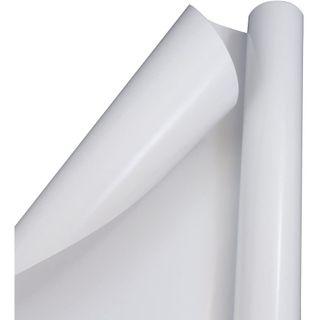 GLOSS WHITE 700mm x50M
