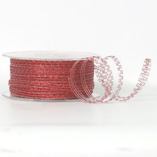 FLEXI 5mm x 90M RED