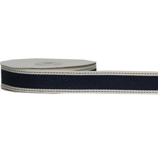 ASHTON 25mm x 15M NAVY