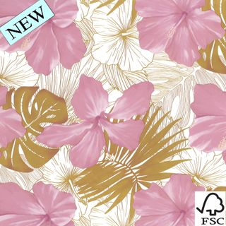 ALOHA 500mm x50M  - NEW ARRIVAL-DUE APRIL