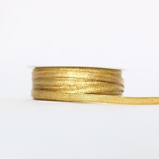 GOLD DUST 6mm x 25M (WIRED)