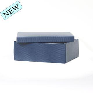 PRETO INDIGO X-LARGE BOX 455(L) x 320(W) x 150(H)MM