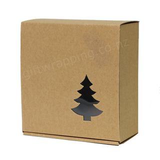 BASSANO BOX TREE 250(L)x250(W)x120(H)mm MEDIUM - DUE OCTOBER