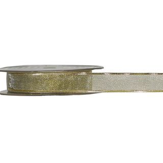 STEFFI 15mm x 23M GOLD