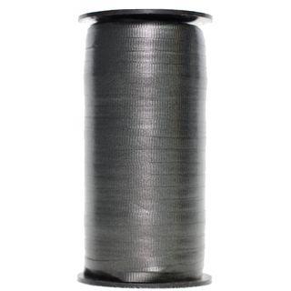 CURLING RIBBON RIBBED 5mm x 460M BLACK