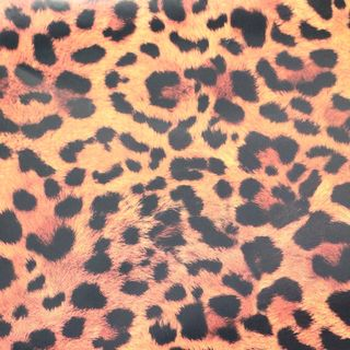 ANIMAL PRINT BROWN 700mmx50M