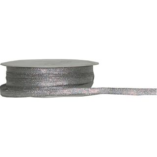 SILVER DUST 06mm x 25M  (WIRED)