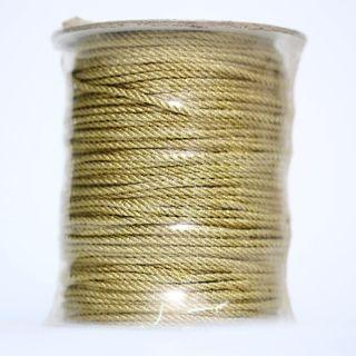 APOLLO CORD 1mm x 91M GOLD