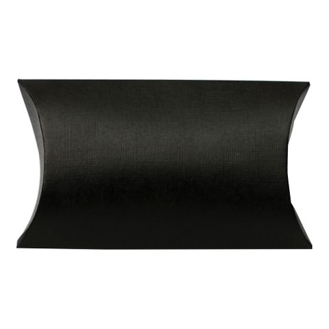 PILLOW LARGE 170(L)x130(W)x40(W)mm BLACK  (PACK OF 10)