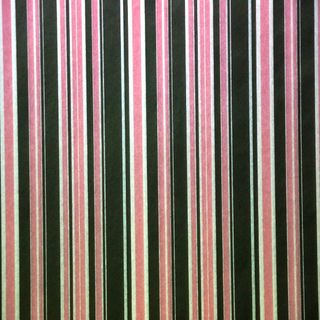 TISSUE PRINTED QUIRE (24) NEOPOLITAN STRIPES SIZE 76cm X 50cm