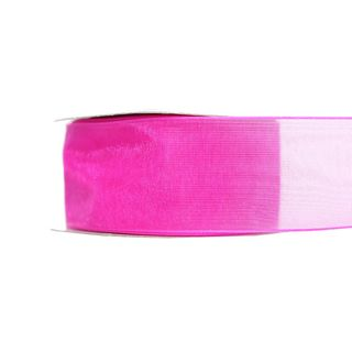 BELLA 40mm x 23M SHOCKING PINK