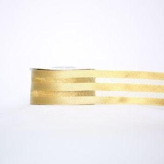 CAPILLI 38mm x 15M GOLD