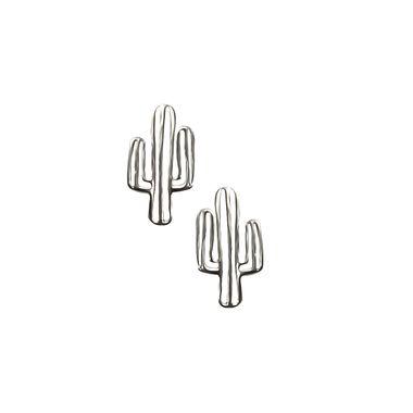 Silver - Cactus