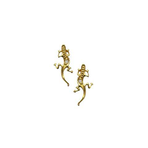 Gold - Lizard