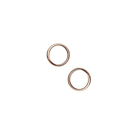 Rose - Stud Circles