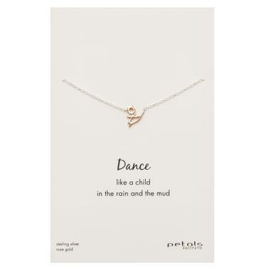 Dancer Necklace