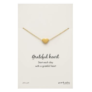 Gold Heart Foundation
