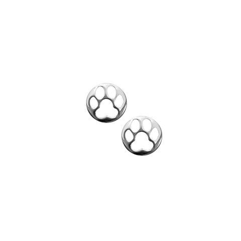 Silver - Dog Paw