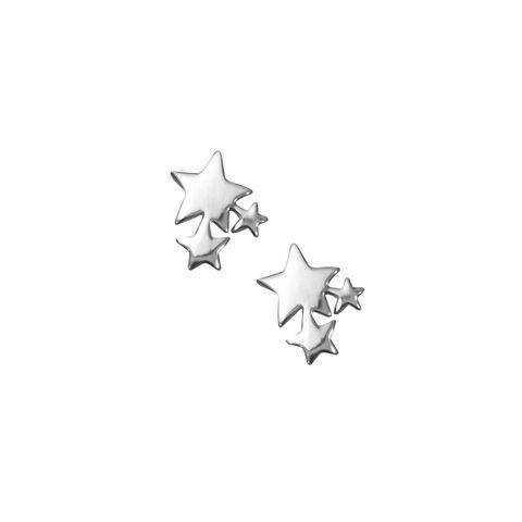 Silver - Triple Star