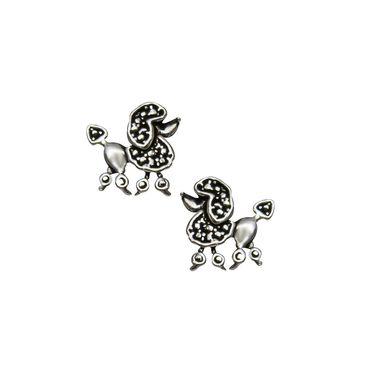 Silver - Poodle