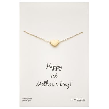Gold - My 1st Mothers Day