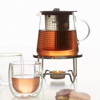 Tea Control Teapots