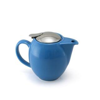Zero Teapot 350ml Sky Blue