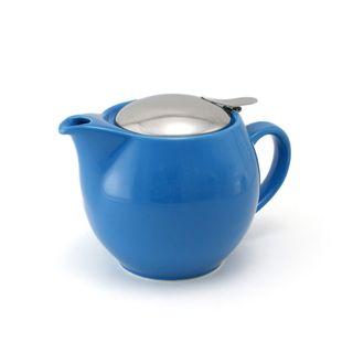 Zero Teapot 450ml Turquoise