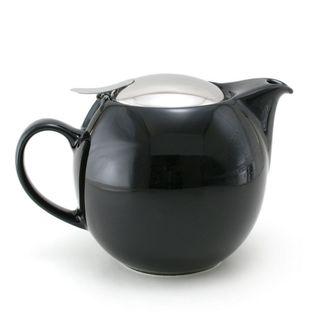 Zero Teapot 680ml Black