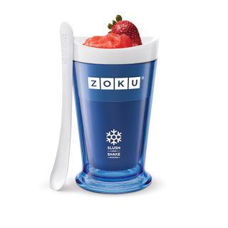 Zoku Slush & Shake Maker Blue