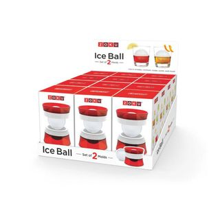 Zoku Ice Ball 12 Unit CDU
