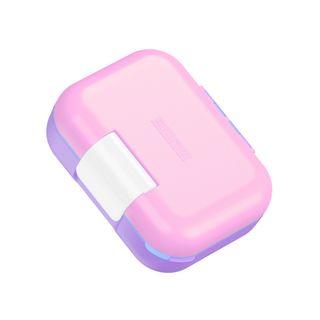 Zoku Neat Bento Jr Pink