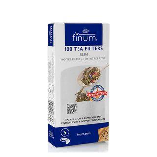 Finum 100 Slim Filters for Mugs