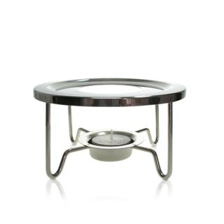 Finum Tea Warmer Stainless Steel