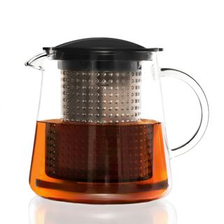 FInum Tea Control Brewer 0.8L Black