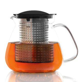 Finum Tea Control Brewer 1.0L Black