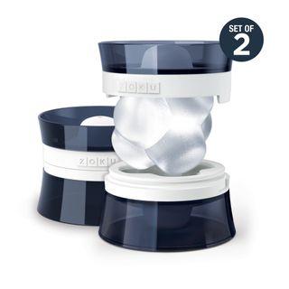 Zoku Jack Ice Mold Set of 2