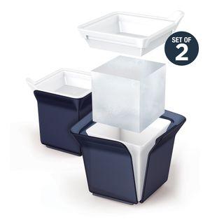 Zoku Cube Ice Mold Set of 2