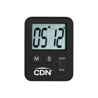 CDN Mini Timer Black